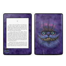 Purple Cat Skin Kit For Kindle Paperwhite, Touch Vinyl Sticker Decal Cover