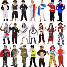 New Kids Boys Stylish Complete Outfit Fancy Dress Costumes