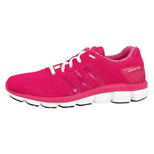 ADIDAS CC RIDE W CLIMACHILL LADIES SHOES RUNNING BERRY PINK D66823 CLIMACOOL