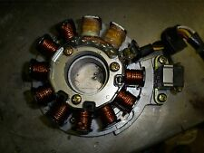 2002 polaris edge x 600 stator internal coils pick up coil