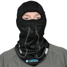 Oxford ChillOut Advanced Windproof Motorbike Motorcycle Balaclava | All Sizes