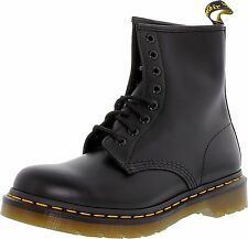 Dr. Martens Women's 1460 8-Eye W High-Top Leather Boot