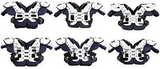 Bike Adult Squadron Series Football Shoulder Pads - All Purpose Pad Size XL