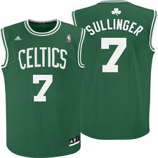 Boston Celtics Jared Sullinger Officially Licensed Adidas Youth Jersey-2 Sizes