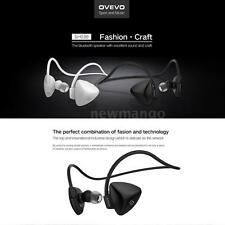 OVEVO SH03B Bluetooth Wireless Stereo BT4.0 Headset MIC for iPhone HTC S4S2