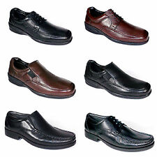 BATA MEN'S LUXURY OFFICIAL/PARTY/DRESS SHOES GENUINE LEATHER WITH WITH TPL SHOES