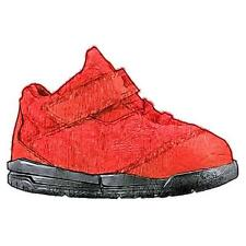 Jordan New School - Boys' Toddler Basketball Shoes (Gym Red/Infrared 23/Black)