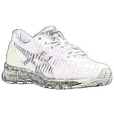 ASICS® GEL-Quantum 360 - Women's Running Shoes (WT/LTning/Snow Width:Medium)