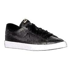 Nike Tennis Classic AC - Men's Casual Shoes (Black/White/Black Width:Medium)