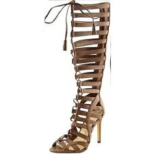 Vince Camuto Olivian   Open Toe Leather  Gladiator Sandal