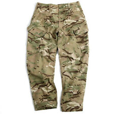NEW - Genuine Issue British Army MTP PCS Warm Weather Combat Trousers