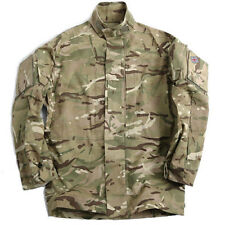 Genuine Issue British Army MTP PCS Warm Weather Combat Shirt - Grade 1
