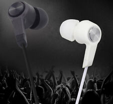 Stereo Piston 3 III In Ear Earphone Headphone Headset With Remote Mic For Xiaomi
