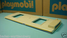 Playmobil 3782 city life series bus roof sign  for collectors  geobra toy 112
