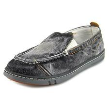 Timberland Earthkeepers Hookset   Square Toe Canvas  Loafer