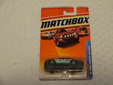 Matchbox City Action '06 Ford Crown Victoria Green Taxi #68/100