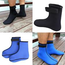 3mm Neoprene Men/Women Beach Swimming Scuba Diving Surfing Socks Snorkeling Boot