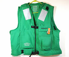 Stearns Mark I MK-1 Life Preserver Vest, Auto Inflating - NEW
