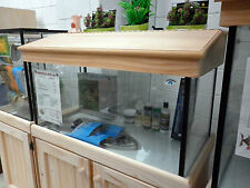 Aquariums/Fish Tanks 3' Cover Glass Poly  2 YR Leak Warranty Pick up Only