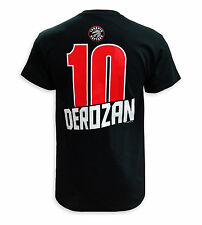Toronto Raptors DeMar DeRozan We The North T-Shirt