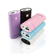 5600mAh External Backup Power Bank Battery Mobile Charger For Universal Phones