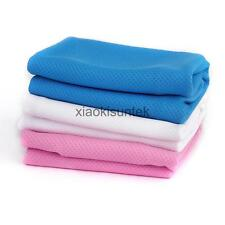 Cold Towel Outdoor Cycling Running Sport Exercise Chilly Pad Ice Cooling Towel