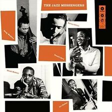 Jazz Messengers - Blakey,Art LP
