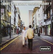 (whats the Story) Morning Glory - Oasis LP