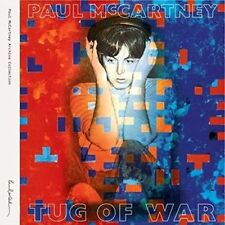 Tug of War - Mccartney,Paul LP