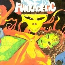Let's Take It to the Stage - Funkadelic New & Sealed LP Free Shipping
