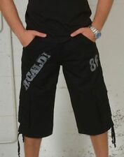 Picaldi Shorts 825 Fury Black NEW ONLY ! Favorable SPECIAL OFFER