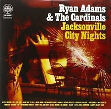 Jacksonville City Nights - Adams,Ryan & The Cardinals New & Sealed LP Free Shipp