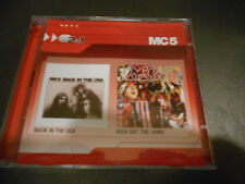 Back in the USA/Kick Out the Jams by MC5 (CD, Sep-2008, 2 Discs, Rhino (Label))