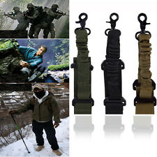 Sport Tactical Point Airsoft Paintball Rifle Sling Hunting Gun Strap Cord