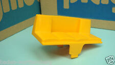 Playmobil 3236 camper Vacation series Sofa bed seat for trailer toy 179