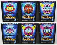 HASBRO FURBY FURBLINGS CREATURE INTERACTIVE PET 6+ (YOUR CHOICE)