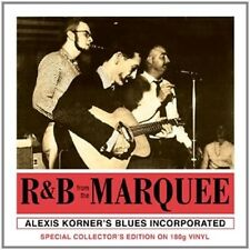 R&b:marquee - Korner,Alexis Blues Incorporated LP