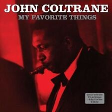 My Favourite Things - Coltrane,John New & Sealed LP Free Shipping