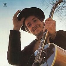 Nashville Skyline - Dylan,Bob New & Sealed LP Free Shipping