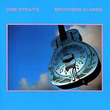 Brothers in Arms - Dire Straits New & Sealed LP Free Shipping