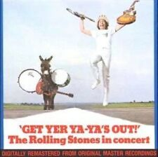 Get Yer Ya-ya's Out - Rolling Stones New & Sealed LP Free Shipping