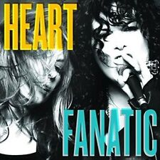 Fanatic - Heart New & Sealed LP Free Shipping