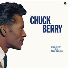 Rockin' At the Hops - Berry,Chuck New & Sealed LP Free Shipping