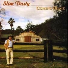 Coming Home - Dusty,Slim New & Sealed CD-JEWEL CASE Free Shipping