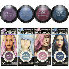 Splat Hair Chalk Pastel Colors Highlights for the Day (CHOOSE YOUR COLOR)
