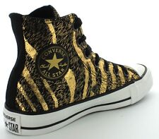 Converse CT AS Hi Top Women Trainers Boots Wild Animal Strips Shoes All Sizes~