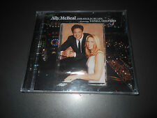 Ally McBeal: For Once in My Life Featuring Vonda Shepard by Vonda Shepard...
