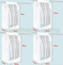 Garment Storage Suit Bag Dress Cover Clothe Protector Coat Jacket Bags Dustproof