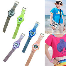 Electronic For Child Wrist Watch Digital Multifunction Electronic HOT Sport