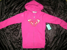 GIRLS MULTI SIZE 10 12 ROXY HOODIE ZIP JACKET JUMPER BNWT